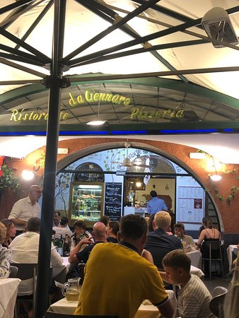 Ristorante Pizzeria Da Gennaro Φωτογραφία