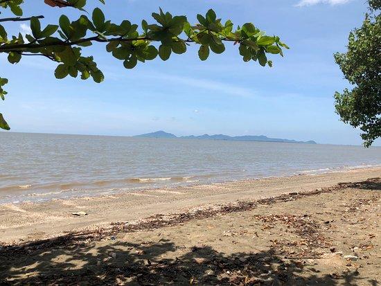 Hat Samran Trang Thailand