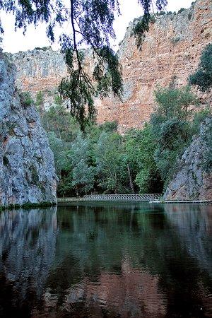 El Lago del Espejo