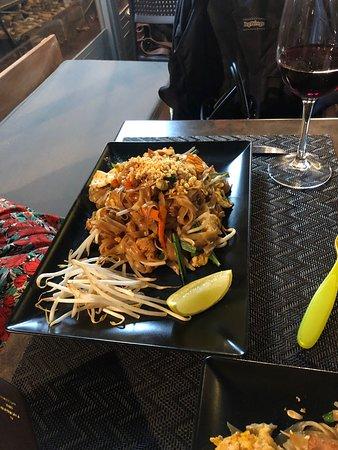 Mai Thai: Pad Thai
