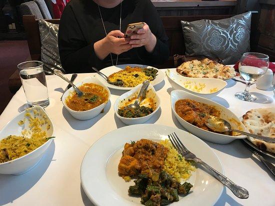 Gambar Bombay Brasserie