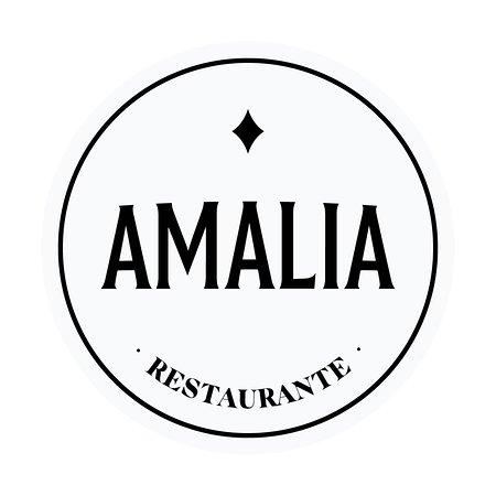 Logo Amalia Restaurante