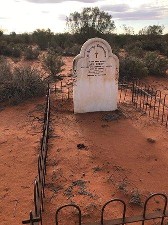 Silverton Cemetery: Silverton Cemetery