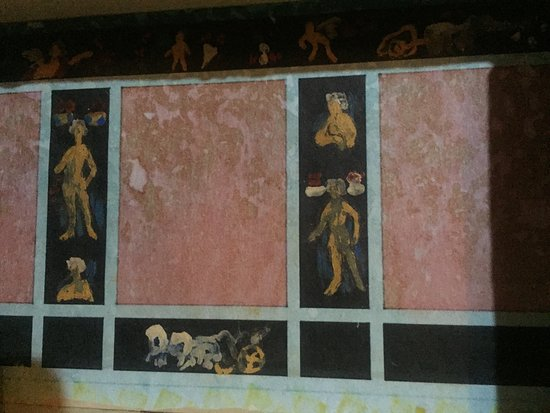 Museo Nacional de Arte Romano照片