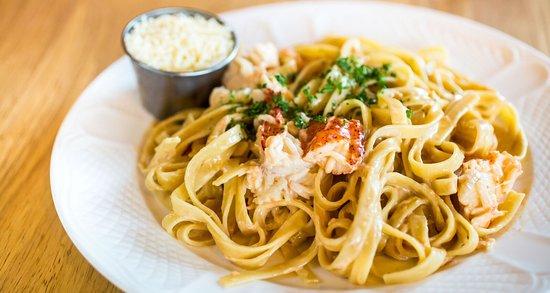 Jacks Seafood Shack & Oyster Bar: MENU LISTING