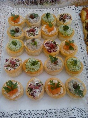 L'arte Della Cucina Di Sara: Vuol van assortiti