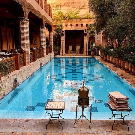 La Maison Arabe, Hotels in Marrakesch
