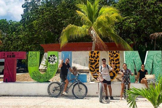 Bicycool-Tulum