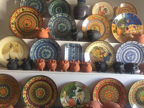 Olaria Pirraca Ceramica
