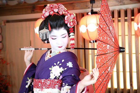 Yumekobo Kyoto Head Studio