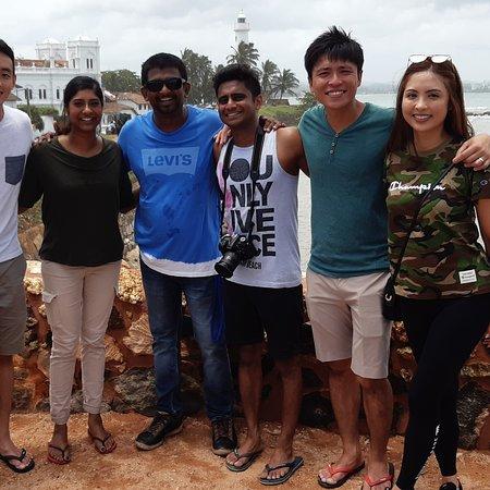 Ella Rock: 9 days tour with Singaporeans,  Ella, Kosgoda, 9arches Bridge Sri lanka