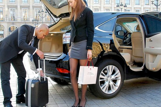 Lusaka Airport Transfers