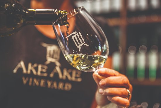 Ake Ake Vineyard