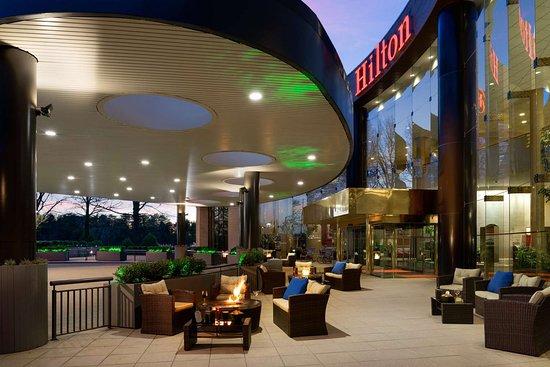 Hilton Washington Dulles Airport 111 ̶1̶3̶8̶ Updated