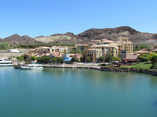 HILTON LAKE LAS VEGAS RESORT & SPA - Hotel Reviews & Price