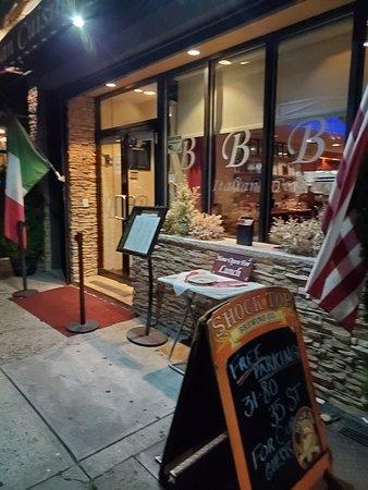 Bartolino's Authentic Italian Pizza Picture