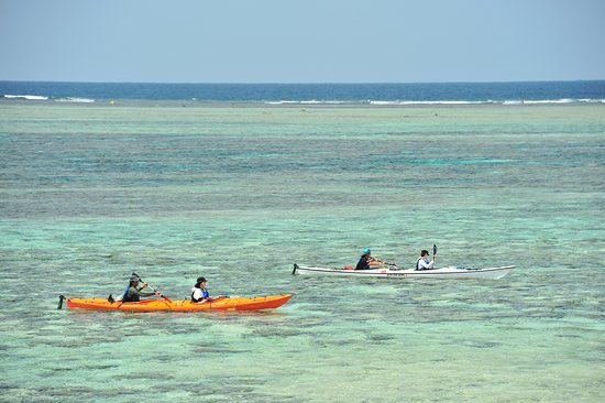 Churanesia Ishigaki-jima - Day Tour
