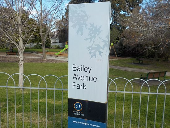 ‪Bailey Avenue Park‬