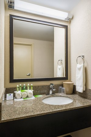 Holiday Inn Express Frazer - Malvern: Guest room amenity