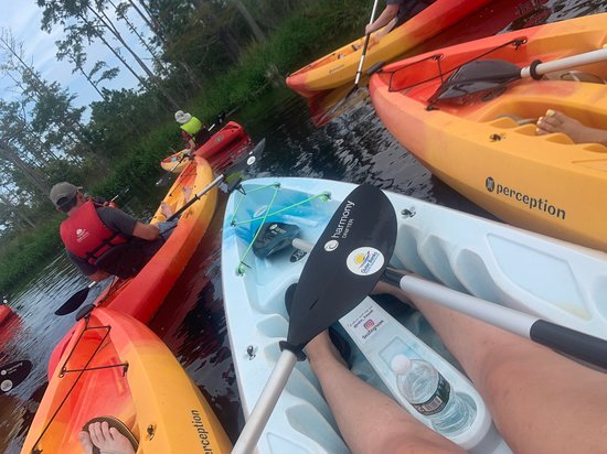 Outer Banks Kayak Adventures Kill Devil Hills 2019 All