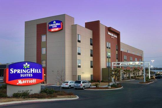 Springhill Suites San Antonio Airport 90 ̶1̶3̶8̶
