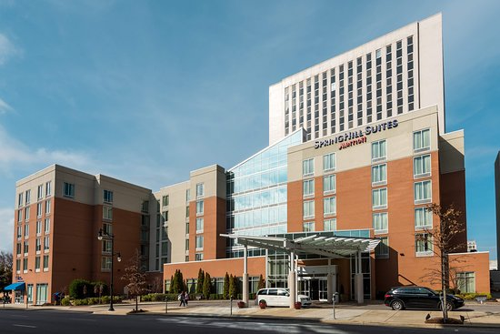 Springhill Suites Birmingham Downtown At Uab 93 ̶1̶0̶1̶