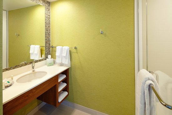 SpringHill Suites Pittsburgh Latrobe: Suite
