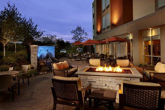 SpringHill Suites Pittsburgh Latrobe: Exterior