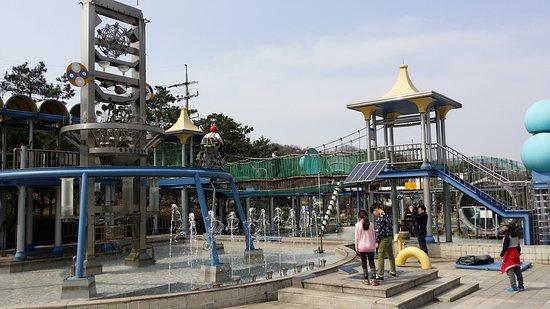 Seoul Science Park