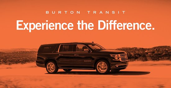Burton Transit