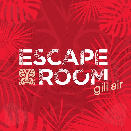 ‪Escape Room Gili Air‬