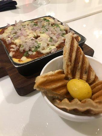 Queen's Kitchen & Mocktails