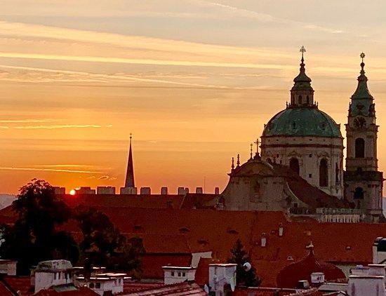 Замечательная Прага