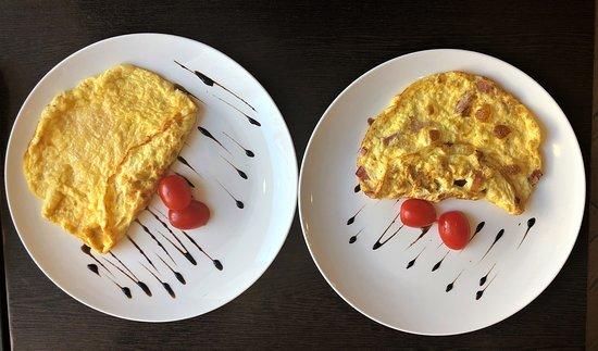 Для завтрака неплохо – 57