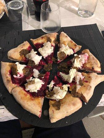 Ristorante Pizzeria Carnaby Street-bild