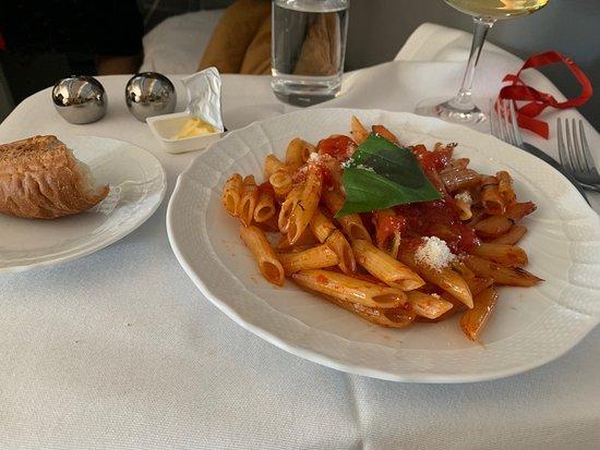 Valokuva: Alitalia