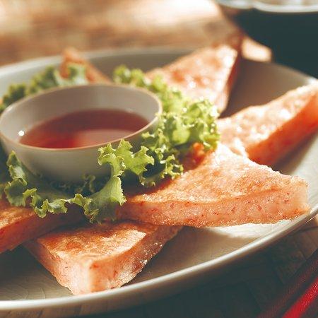 Thai Town Cuisine - Suzhou Center: 瓦城_原味月亮
