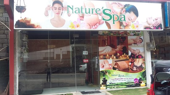 ‪Nature's Spa Ella‬