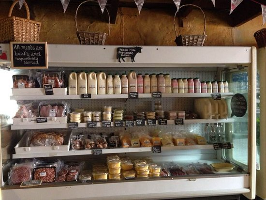 Hopefield, Южная Африка: We stock only the best in locally and responsibly sourced products at our market every Saturday.