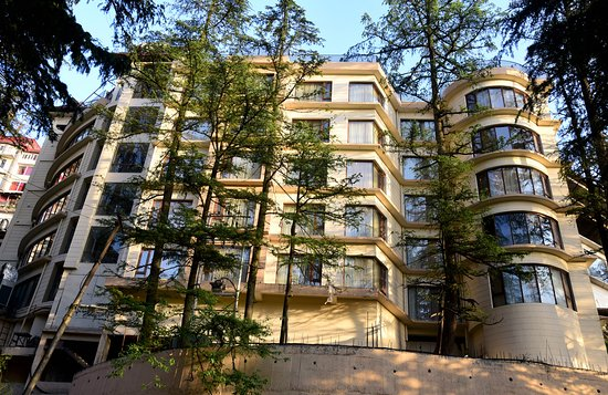The upper midscale Cardinal Royale Retreat offers inviting accommodation in the heart of Shimla, walking distance from Shimla's famous Mall Road. Nestled amidst majestic mountain lines and surrounded by dense forests of deodar and pine trees, the hotel offers picturesque views from all rooms. A magnificent complex, well equipped with latest modern facilities, Cardinal Royale Retreat is an ideal destination to relax and unwind