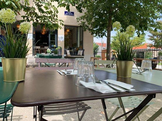 La Place Bordeaux Restaurant Avis Numéro De Téléphone