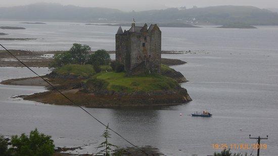 Escocia, UK: Scotland at best