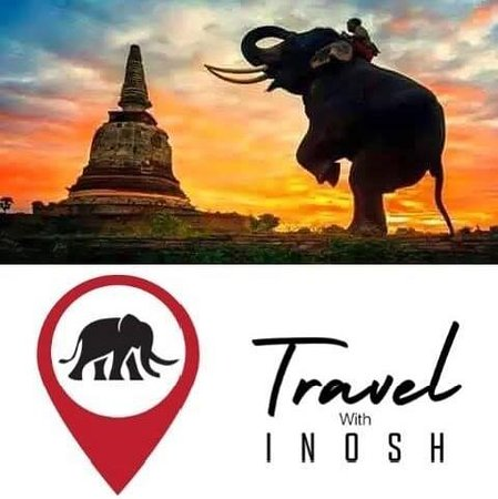 Travel with Inosh