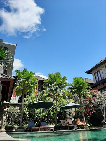Amazing stay at Ketut's Place Villas