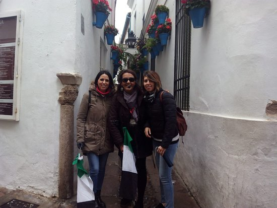 Visitas privadas centro histórico