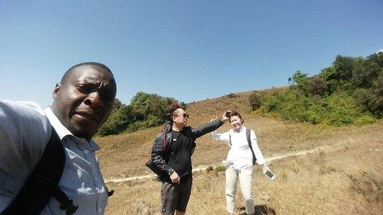 Mbeya Region, แทนซาเนีย: this how we do,nice day