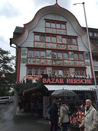 Bazar Hersche照片