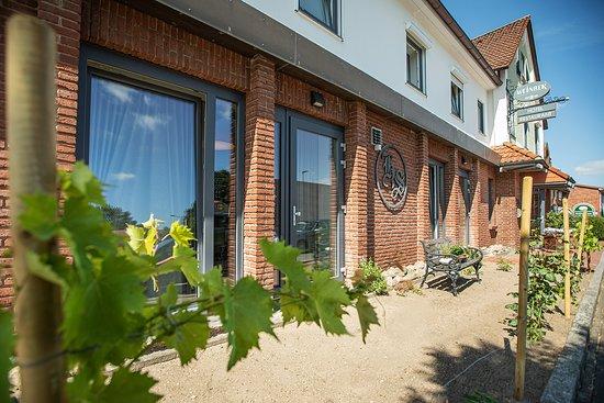 Hotel Weinbek, Hotels in Eckernförde