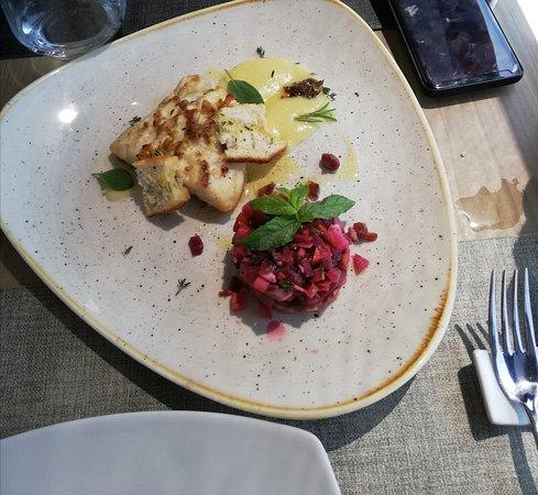 Foto de MM Lounge Restaurant