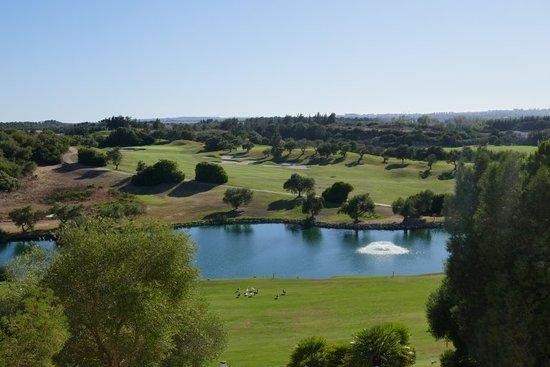 Barcelo Montecastillo Golf: Zimmeraussicht #306